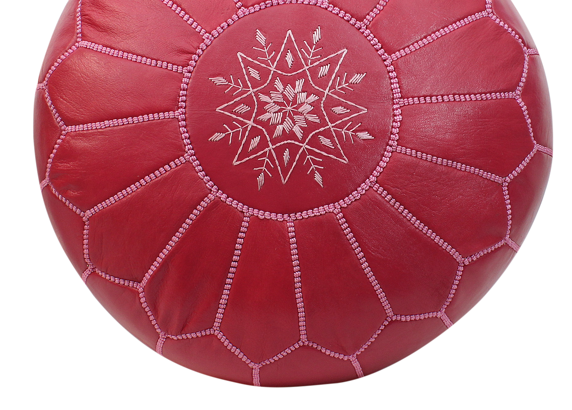 Miraculous Moroccan Pouffe Pouf Ottoman Footstool Cover Only Or Stuffed Short Links Chair Design For Home Short Linksinfo
